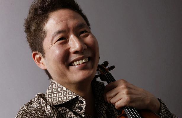 Японский скрипач откроет «Таланты Содружества»
