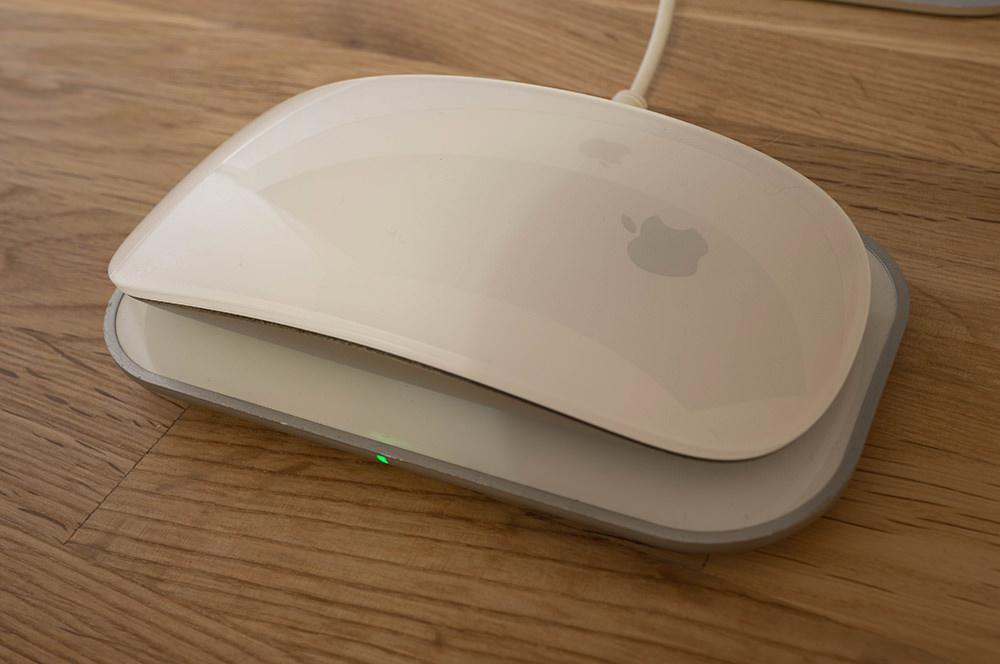 User manual apple magic mouse