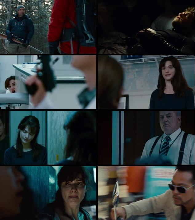 Watch The Bourne Legacy (2012) Online - Watch