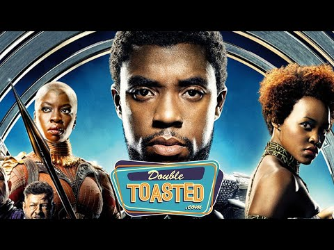 Black Panther (2018) Hindi Dubbed Full Movie Free Download