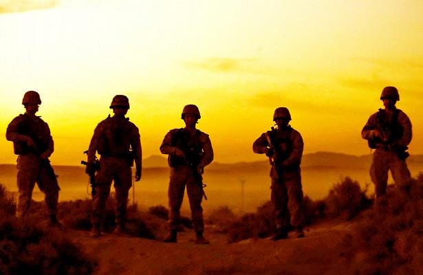 Пока выспали: Кавказ ждет новая война