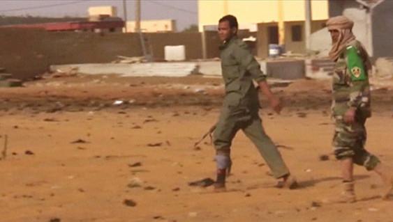 Ответственность за теракт в Мали взяла на себя группировка