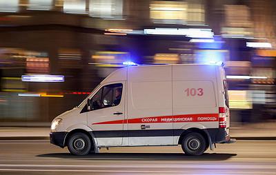 Пешеход погиб наюго-востоке Москвы