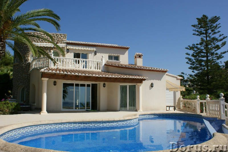 Недвижимость в испании у моря дешево