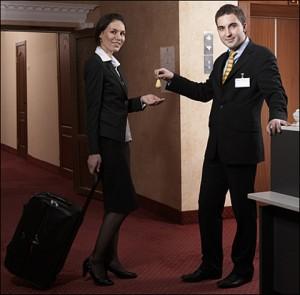 что входит в работу администратора гостиницы