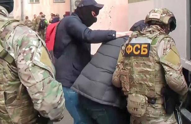 Генерал ФСБобъяснил увеличение числа делошпионаже вРоссии