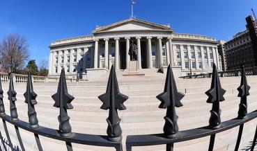 Санкции СШАстали угрозой длявсей российской экономики