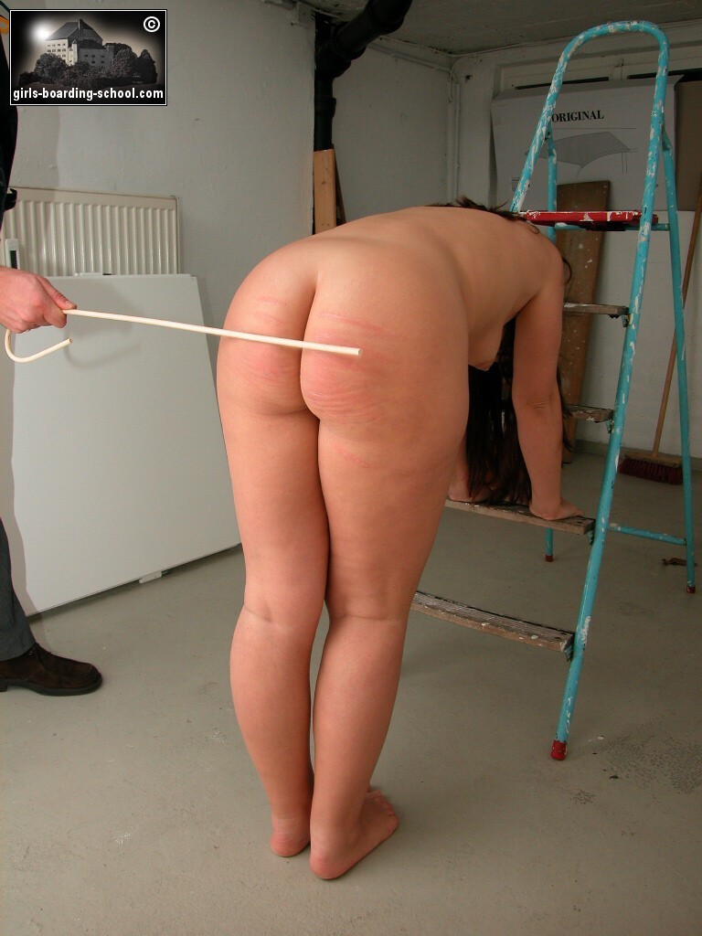 As ass punishment reward worship