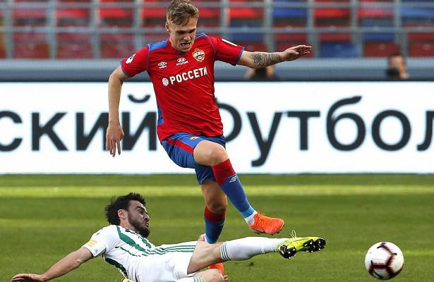 Российский футбол стремится к«обнулению»