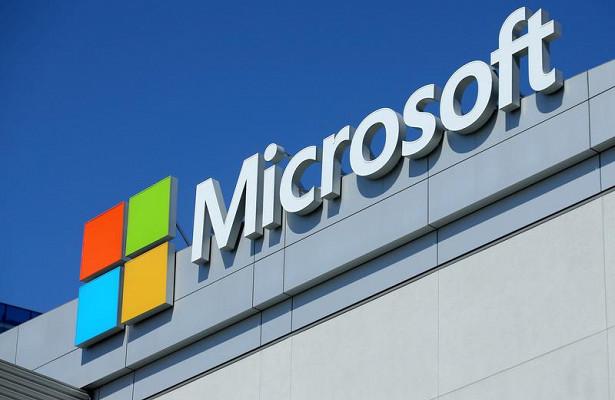 Microsoft уличили всоздании инструмента дляслежки