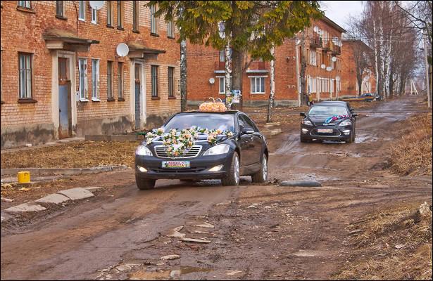 Нафотоконкурсе ОНФ«Убитые дороги» победили триработы, втомчисле снимок изКБР