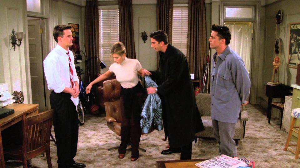 tch Friends Season 1 Episode 4 full - putlocker-9video