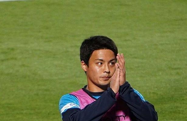 Игрок «Рубина» Сайто пропустит четыре месяца из-затравмы