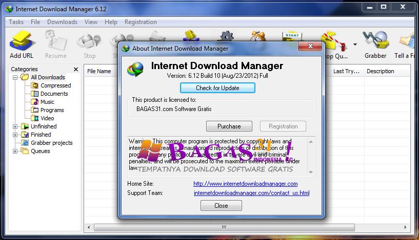 Download IDM crack version 630 serial key free 2018