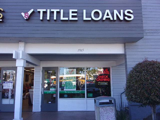 Salinas ca payday loans