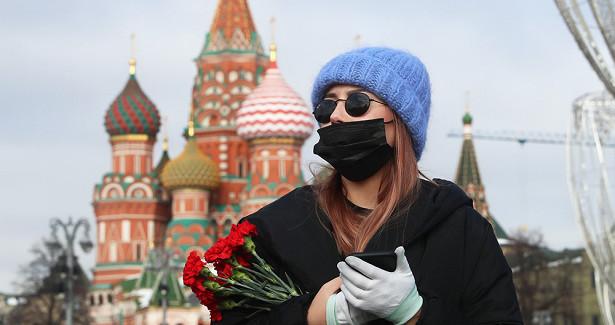 ВАвстралии выявили «российский» штамм коронавируса