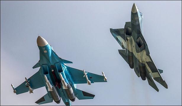 NI: ВСирии СШАиРоссия затеяли игру «Ктопервый струсит»