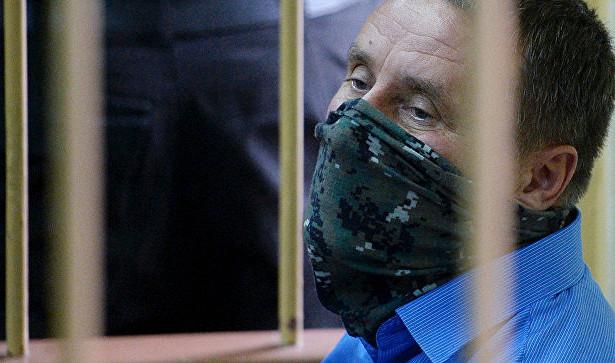Вынесен приговор полковнику Ламонову