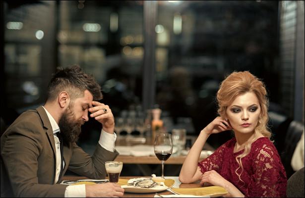 Американка отомстила за«адское» свидание