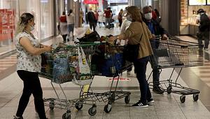 Европейская экономика оказалась среди отстающих