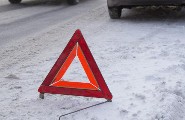 Россиян предупредили овозможных крупных ДТПиз-занепогоды