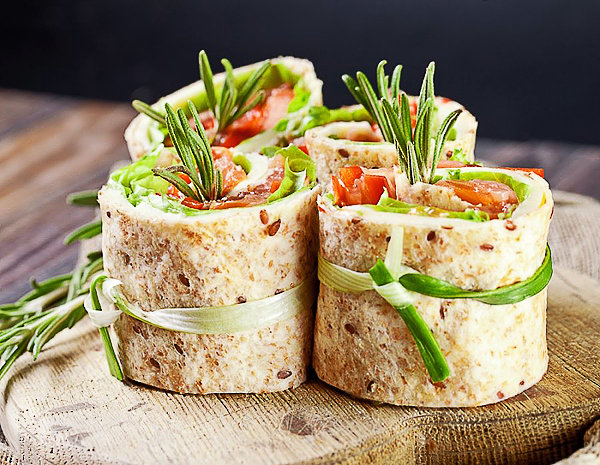 Рецепты быстрого приготовления закусок