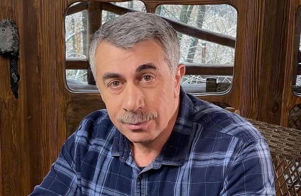 Комаровский назвал чистоту «величайшей проблемой современности»