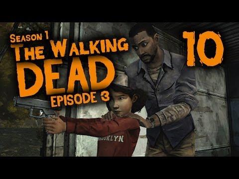 Watch The Walking Dead Season 6 Episode 8- Steam