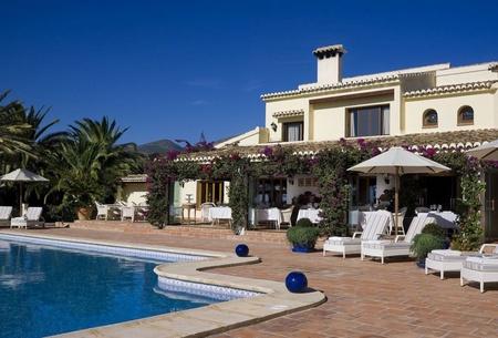 Самая дешевая недвижимость испании