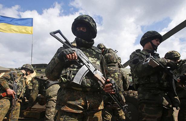 Украинцы уверены впобеде над«отсталой» Россией
