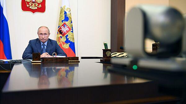 Путин выступит наВосточноазиатском саммите