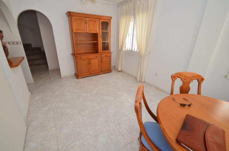 Недорогая недвижимость в Испании в г Торревьеха