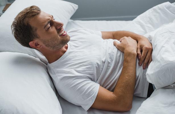 Вздутие живота: безобидный илиопасный симптом