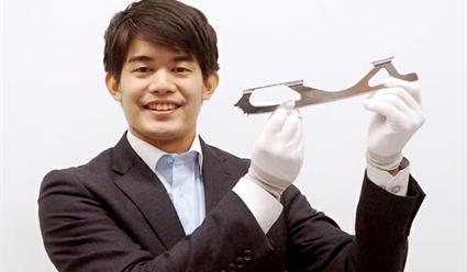 Бывший японский фигурист «решил главную проблему фигурного катания»