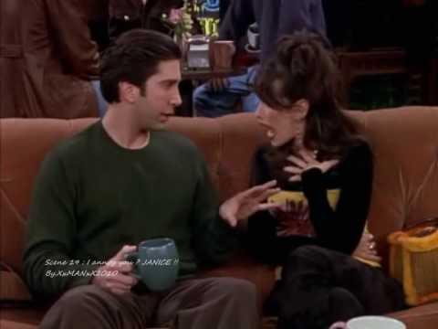 Friends Season 1 full episodes - YouTube