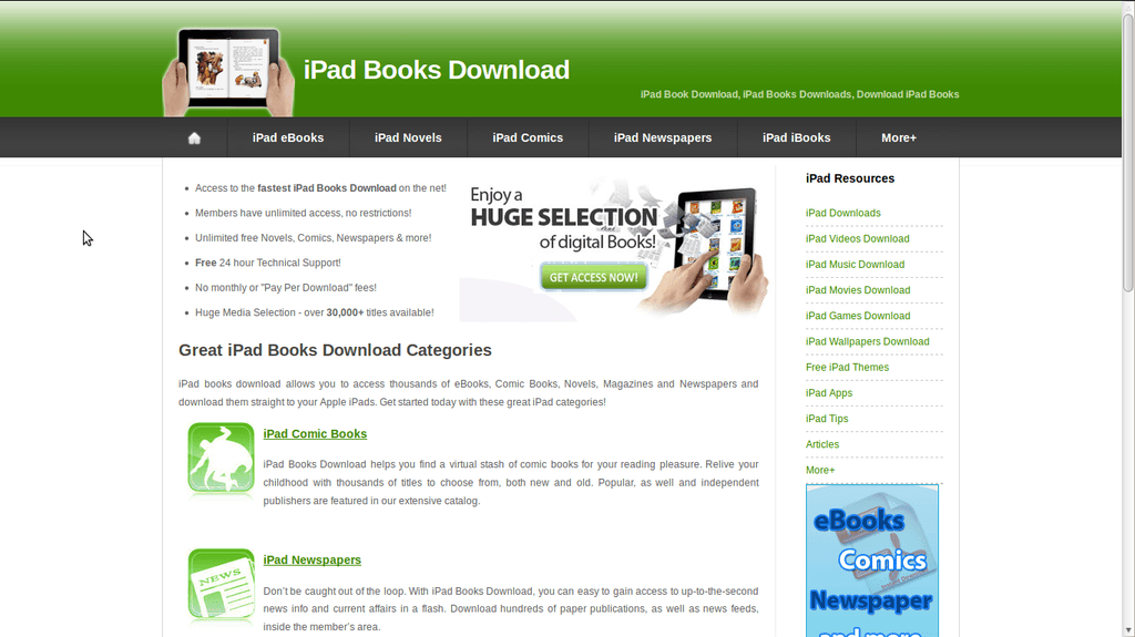 Kobocom - eBooks, audiobooks, eReaders and Reading