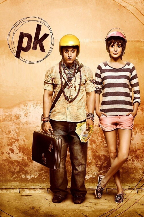 Pk Movie In Tamil Dubbed - Watch Movies Online