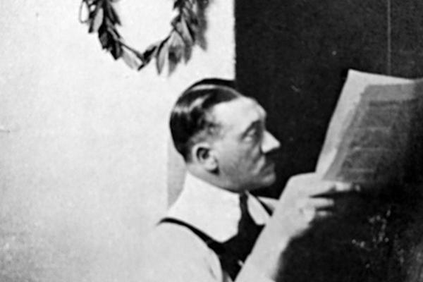 Всекретном убежище Гитлера вАргентине сделаны находки