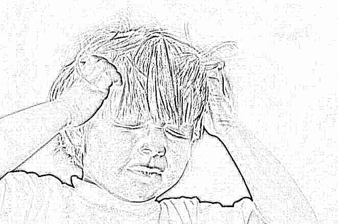 У ребенка болит голова 14 лет