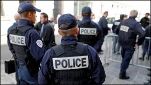 Протесты воФранции: ранены почти 100полицейских