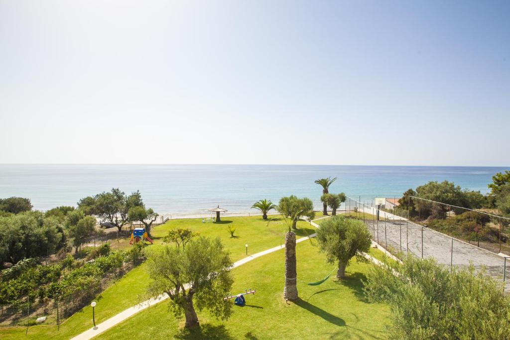 Дом на берегу моря остров Кассандра для сдачи