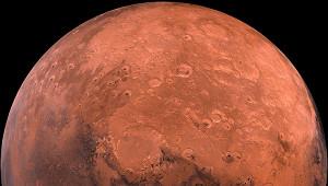 Колония наМарсе небудет подчиняться земным законам