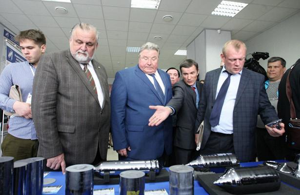 Мордовия предложила малым предприятиям выйти намировой рынок