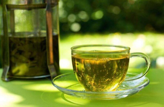 Монастырский чай в домашних условиях от алкоголизма