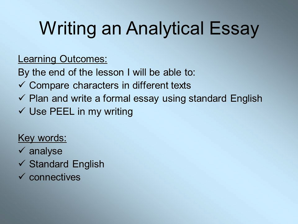 Write my knowledge essay