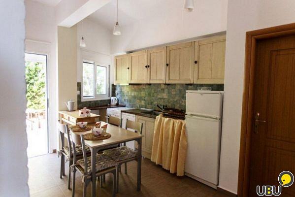 Самые дешевые апартаменты в Лутраки