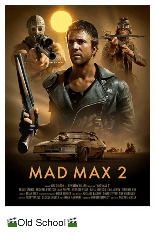 Mad Max: Fury Road 2015 Full in Movie HD - What to Watch