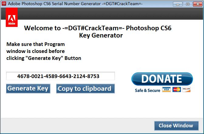 Adobe Photoshop CC 2020 Crack With Serial Key (Full Version)