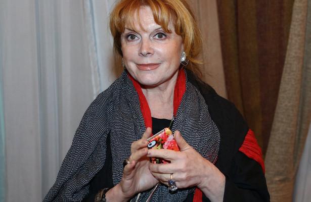 Новикова рассказала, чторассорило еесШифриным