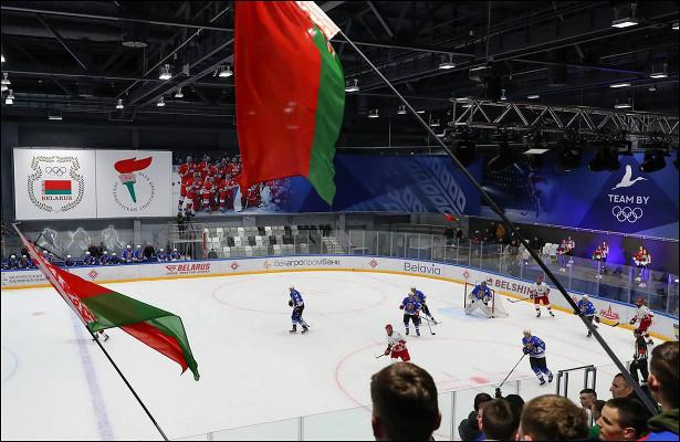ВБеларуси выразили сожаление всвязи срешением поЧМ
